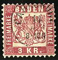1868 Baden 3kr Carlsruhe Mi24.jpg