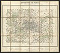 1881 – Carte des Environs de Paris par le Ministère de l' Intérieur.jpg