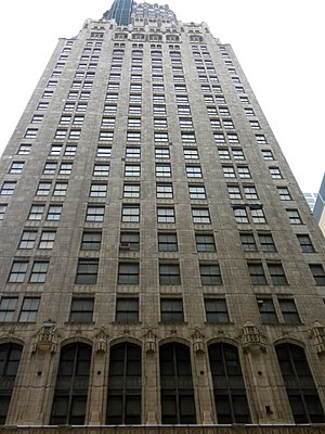 Randolph Tower - Image: 188 W Randolph