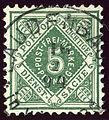 1894 Württemberg 5pfg Laudenbach.jpg