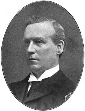 East Fife (UK Parliament constituency) - Herbert Asquith