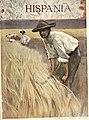 1899-07-30, Hispania, Portada, Cecilio Pla.jpg
