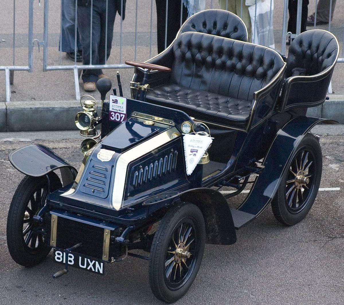 Frontenac Car For Sale