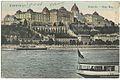 19060217 budapest konigl burg.jpg