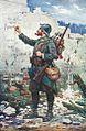 1916 Vive la Roumanie- Jules Monge.jpg