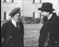 File:1918 Ленин, СССР, Социализм, РКП(б), Москва.webm