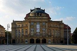 1920 Das Opernhaus Chemnitz 2016