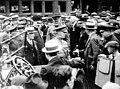 1922 - General John J Pershing Visits Allentown - Allentown PA.jpg