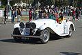 1934 Alvis - 20 hp - 6 cyl - WBD 263 - Kolkata 2017-01-29 4397.JPG