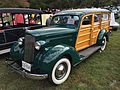 1937 Packard Six Series 115C Station Wagon body by Baker-Raulang - 2015 Rockville Show 1of7.jpg