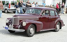 Opel - Wikipedia