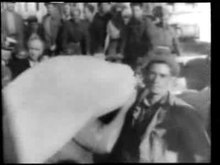 Archivo:1944-12-14 Strife Torn Greece Gets Food Relief.ogv