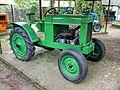 1950 Micromax tracteur, Musée Maurice Dufresne photo 2.jpg