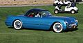 1954 Chevrolet Corvette Bubble Top - blue - fvr2.jpg