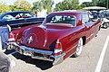 1957 Continental Mark II (7810970682).jpg