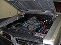 1964 Pontiac GTO 389 Tri-Power engine.JPG