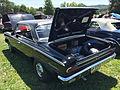 1965 Rambler American 440 two-door hardtop at 2015 Macungie show 2of3.jpg