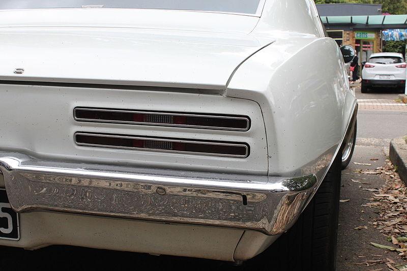 File:1967 Pontiac Firebird (22808506767).jpg
