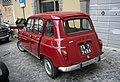 1971 Renault 4 rear.jpg