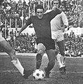1973–74 Serie A - SS Lazio v AC Torino - Francesco Graziani.jpg
