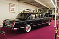1974 Hongqi CA770 Limousine (China Domestic) (8390106515).jpg