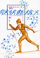 1980. XIII Зимние Олимпийские игры. Лыжный спорт.jpg