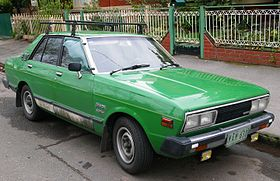 Nissan    Violet  Wikipedia  the free encyclopedia
