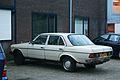 1982 Mercedes-Benz 200 D (8855116433).jpg