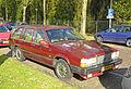 1986 Volvo 760 GLE (8063606263).jpg