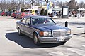 1987 Mercedes-Benz 300 SE (Forssa, Finland).jpg