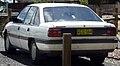 1989 Holden Berlina (VN) sedan (2009-01-10) 03.jpg