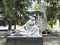 2. Пам'ятник 108 воїнам – односельчанам, загиблим на фронтах ВВВ у с. Медвеже Вушко.JPG
