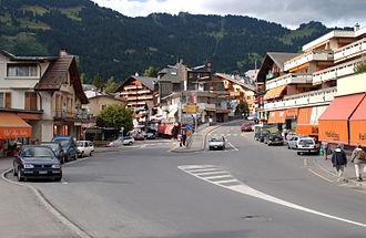 Ollon - Villars-sur-Ollon