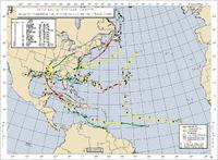 2002 Atlantic hurricane season map.png