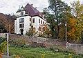 20051102100DR Radebeul Barkengasse 6 Hohenhaus.jpg