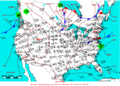 2006-07-14 Surface Weather Map NOAA.png