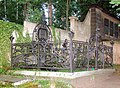 20070728065DR Dresden-Albertstadt Nordfriedhof Familiengrab Fratzke.jpg