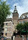 Kerktoren van de Grote of Sint-Stevenskerk