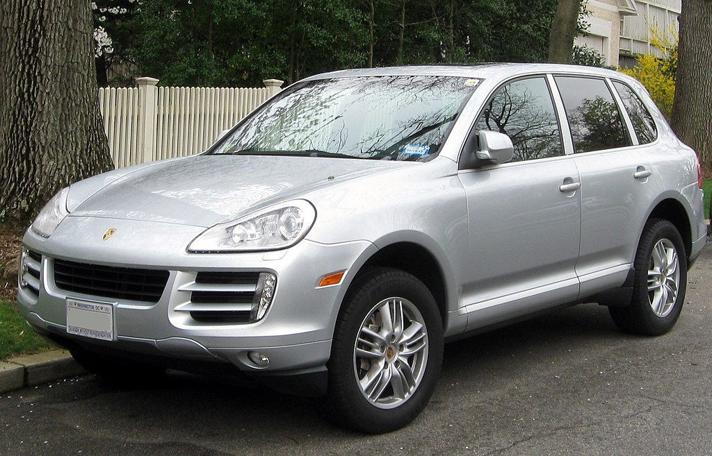 Platinum Car Repair In Forney