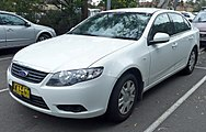 Ford Falcon (FG) - Wikipedia