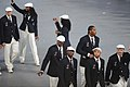 2008 Summer Olympics - Opening Ceremony - Beijing, China 同一个世界 同一个梦想 - U.S. Army World Class Athlete Program - FMWRC (4928932976).jpg