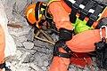 2010년 중앙119구조단 아이티 지진 국제출동100119 몬타나호텔 수색활동 (547).jpg