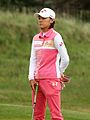 2010 Women's British Open – Choi Na Yeon (4).jpg