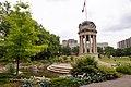 2011-07-06 07-08 Kanada, Ontario 073 Kitchener, Victoria Park (6067208812).jpg