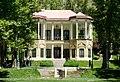 2011 Ahmad-Shahi Pavilion Tehran 6214852688 by Kamyar Adl.jpg