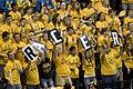 2011 Murray State University Men's Basketball (5497087048).jpg