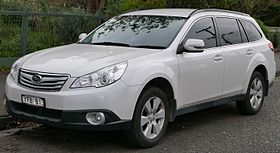 2011 subaru outback (br9 my11) 2 5i station wagon (2015-07-