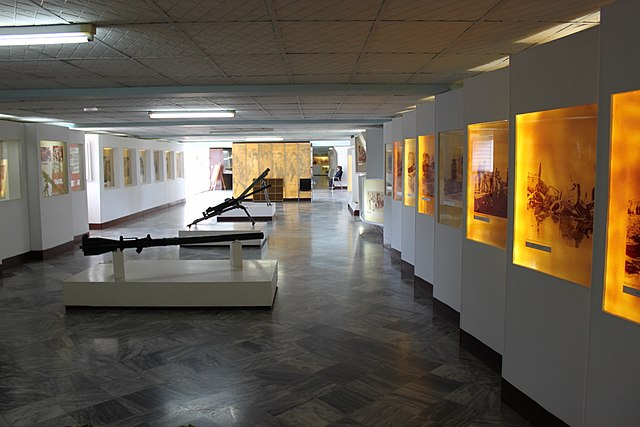 Museo de la Intervención