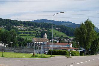Eschenbach, St. Gallen - Image: 2012 06 24 See Gaster (Foto Dietrich Michael Weidmann) 063