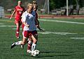 2012 SFU Womens Soccer (7918532118).jpg